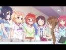 AniDub 12 серия - Магия Стеллы / Stella no Mahou
