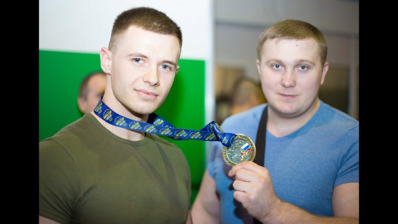 FIT SHOW Кубок Европы AWPA-WPA