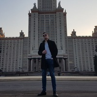 Алексей Уланов
