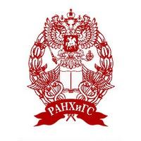 Логотип РАНХиГС - Дальневосточный филиал