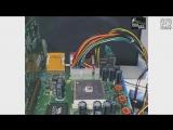 Intel VS AMD часть третья Athlon