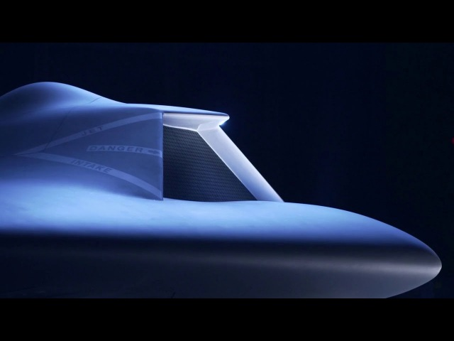 Skunk Works - On the Path to 75 Years of Innovation
