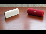 Xiaomi mi square box 2 vs JBL Flip 3