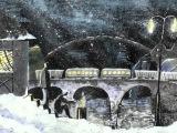 Рождественский романс - Иосиф Бродский, исп. Виктор Попов