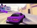 Drift Mta Nissan Silvia s13 LensOne