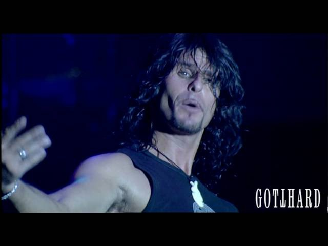 Gotthard - One life, One soul (In memory of Steve Lee)