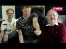 Dominee Gremdaat - Jochem Myjer en Armin van Buuren kent u die uitdrukking?
