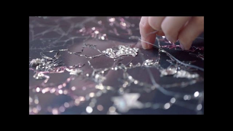 Making of the Spring Summer 2017 Haute Couture CHANEL Collection
