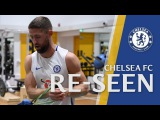 Rudiger reveals his initiation song, Captain Cahill's massive arms &amp Azpi's bloopers!