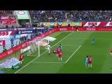 Zenit - Spartak 4:2 ЗЕНИТ - СПАРТАК 4-2 ОБЗОР МАТЧА 02.10.2016 - Видео Dailymotion