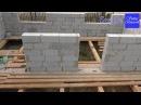Ошибки строительства. Косяки на стройке. Строим дом своими руками.