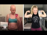 Clea Trained Her Way Through Chemo The Spark Transformation Story