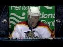 Pavel Bure scores a hat trick to Avalanche Patrick Roy (1999)