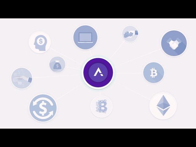 Жизнь в Alpha Cash | Команда CRYPTOPRIDE