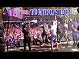 Kool Savas &amp Olli Banjo - Technopilot (Live) - Skaters Palace M