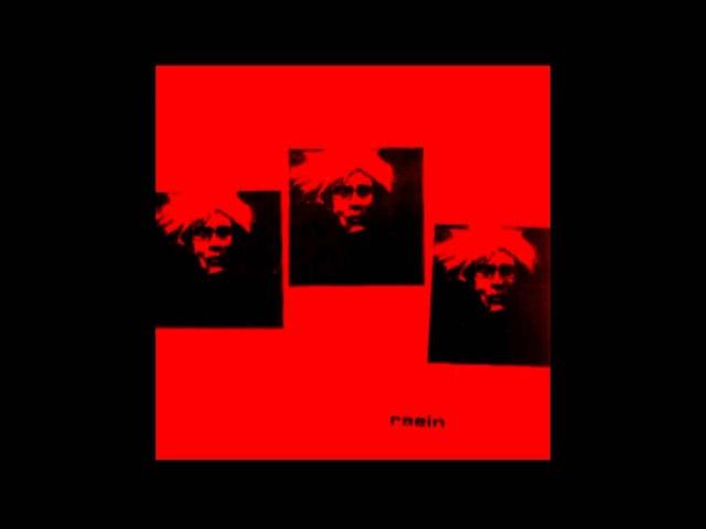 Raein - Il N'y A Pas De Orchestre (2003)