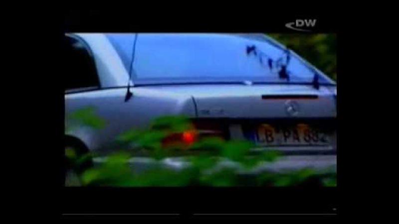 DW tv Auto Motor und Sport tv SL73 (R129)