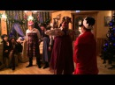"Ржачная сценка ""Три сестры"" новогодний корпоратив"