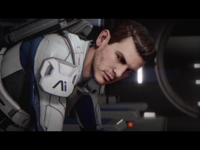 Обзор Mass Effect: Andromeda - ГОВНО ГАЛАКТИЧЕСКОЕ?!