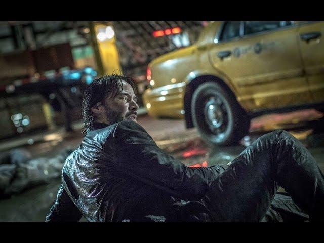 Джон Уик 2 - Русский трейлер 2017 (Дубляж) / John Wick: Chapter Two
