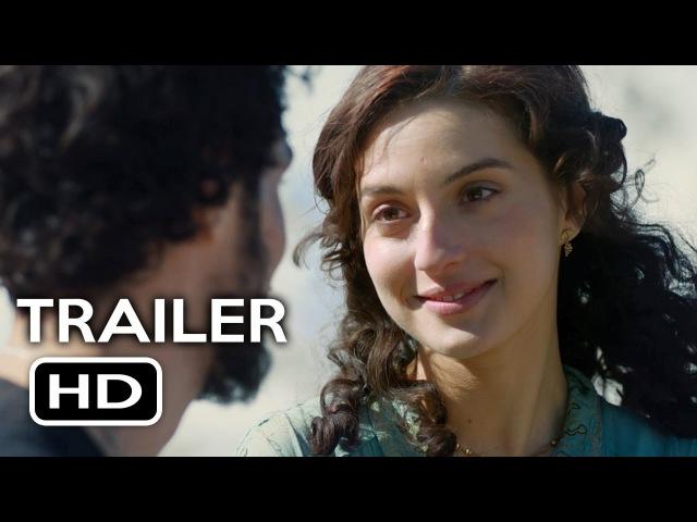 Ali and Nino Official Trailer 1 (2016) María Valverde, Adam Bakri Romance Movie HD