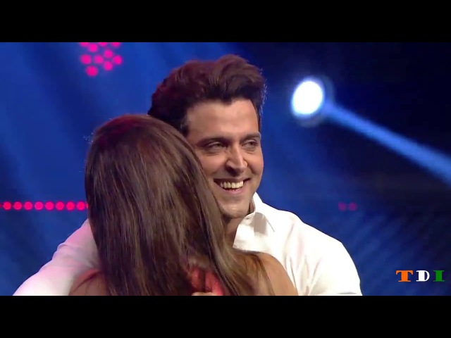 Love!! When Shakti Mohan Propose Hrithik Roshan What Says Hrithik_ Must Watch ||2017||