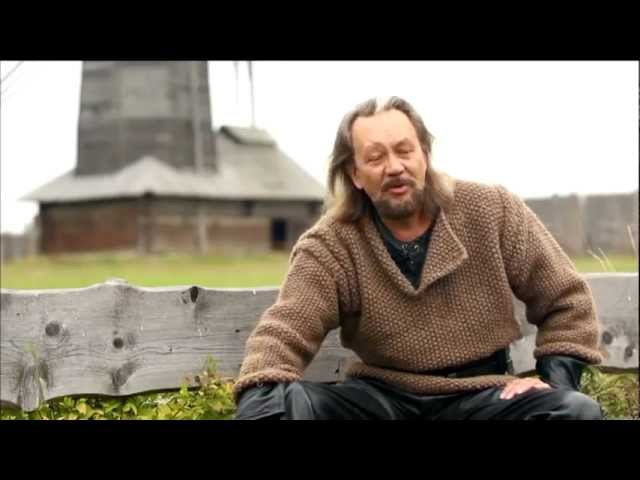 Интервью с Виталием Сундаковым для фильма Михаила Задорнова Рюрик. Потерянная быль