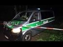 Германия: Два мертвых после нападения ножей в южной Германии.