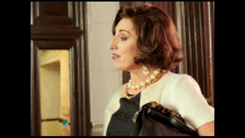 Rossy de Palma y Jordi Sánchez protagonizan el nuevo clip de 'Señor Dame Paciencia'