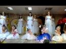 Мамы в зале плакали. Танец ,,Мой ангел,,. Танцуют мамы и мл. группа студия ,,Солнышк ...