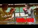 Andy Howson Muay Thai Highlights