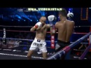 Anvar Boynazarov Tiger Muay Thai vs Marlon Singpatong 9 7 17