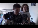 Danger! High Voltage - Electric Six cover by Ben Kelly and Adam Ragg (Raggedy Adams)