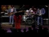 James Brown - Live At Chastain Park - Legends in Concert