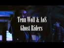 Teen Wolf AoS || Ghost Riders