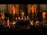 Monteverdi - Zefiro torna, e 'l bel tempo rimena (VI libro dei Madrigali) - Les Arts Florissants