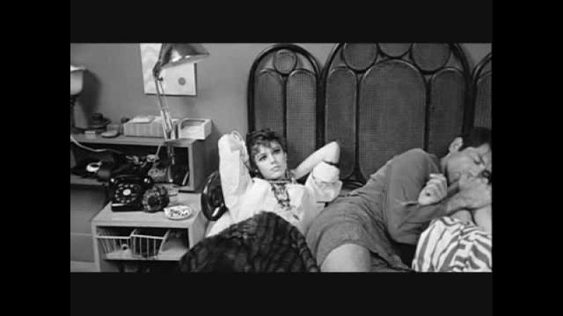 Edie Sedgwick In The Beatles Dr. Robert