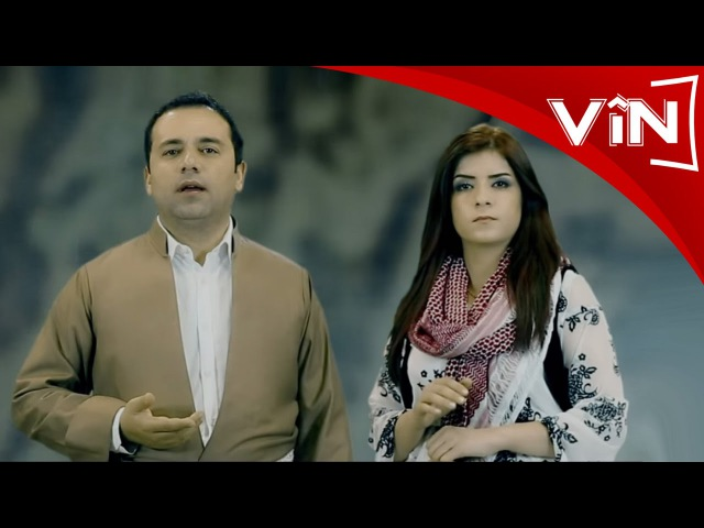 Bilind Ibrahim ft. Iran Ismet- Peshmerge Bim | بلند ئيبراهيم- ئيران عسمهت - بيشمه820
