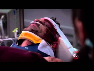 Grey's Anatomy S11E21 Derek's death | Best scene