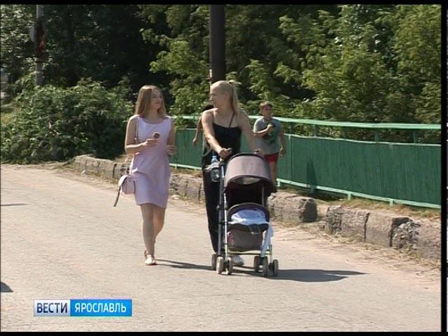 Новый мост на Комсомольской площади будет четырехполосным
