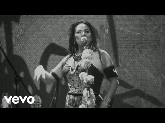 Lila Downs - Son de Difuntos (Concierto en Vivo)
