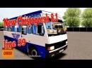 OMSI 2 - New Chistogorsk 8.1 - line59 - BAZ Etalon