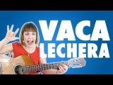 Kids Song - Cancion Infantil - Spanish - Vaca Lechera by Alina Celeste