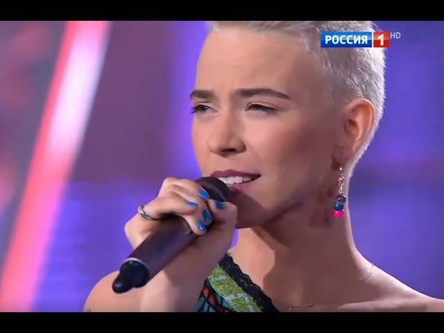Варвара Визбор - Люся | Субботний вечер от 26.11.2016