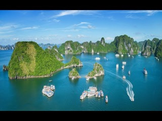 Du Lich Quang Ninh