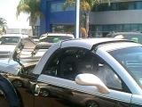 2006 Chevrolet SSR Pickup Convertible 2D