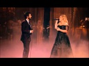 Josh Groban and Kelly Clarkson - All I ask of you ( Phantom of the opera )