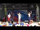 """Группа САДко - Цветёт сирень (""""Кузьминки"""" , Москва 07.06.2015)"""