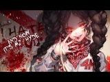【Nightcore】→ Mz. Hyde (Nightmare) || Lyrics