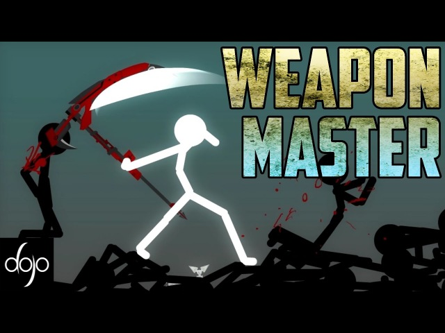 Драка xD Weapon Master by Unseen (Арт блог)